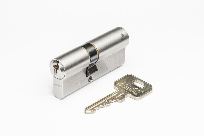 Master key